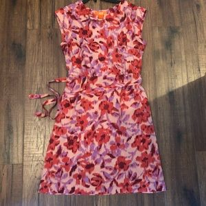 Floral Joe Fresh Dress
